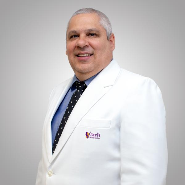 Dr. Luis Parra