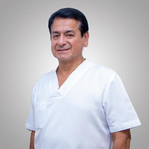 Dr. Segundo Seclen