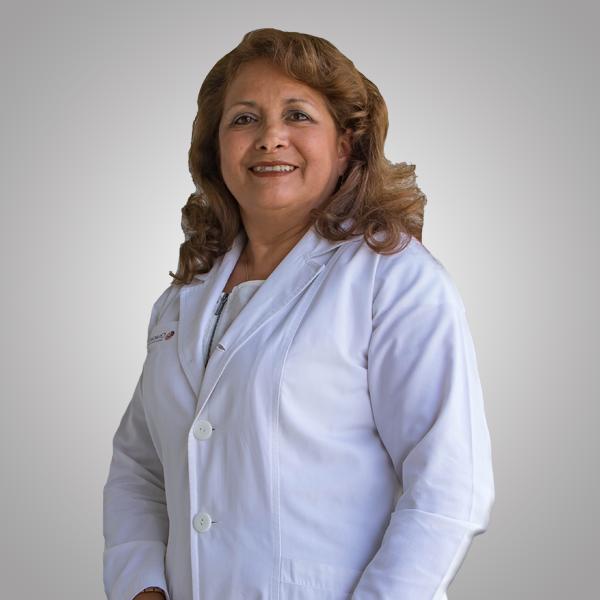 Dra. Gladys Cardenas