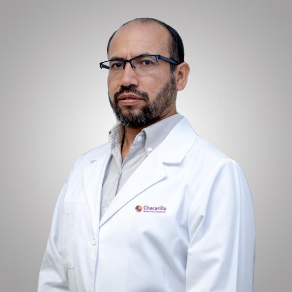 Dr. Leonel Lozano