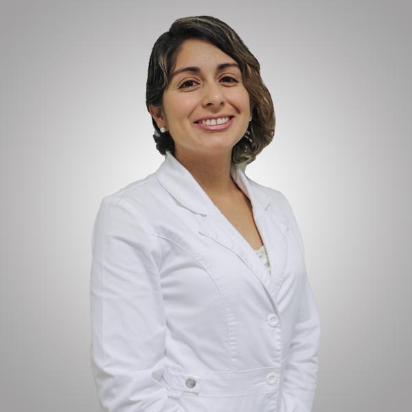 Dra. AIDA MORA